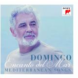 Plácido Domingo - Encanto Del Mar - Mediterranean Songs (CD) - Plácido Domingo