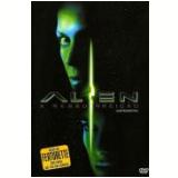 Alien - A Ressurreiçao (DVD) - Winona Ryder