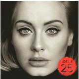 Adele - 25 (CD) - Adele