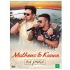 Matheus & Kauan - Na Praia (DVD)