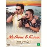 Matheus & Kauan - Na Praia (DVD) - Matheus & Kauan