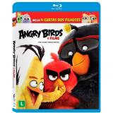 Angry Birds: O Filme (Blu-Ray) - Clay Kaytis E Fergal Reilly