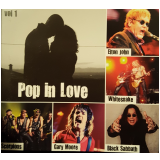 Pop In Love 1 (CD) - Vários