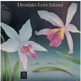Eumir Deodato - Love Island (CD) - Eumir Deodato