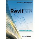 Autodesk Revit Architecture 2017 - Cláudia Campos Lima
