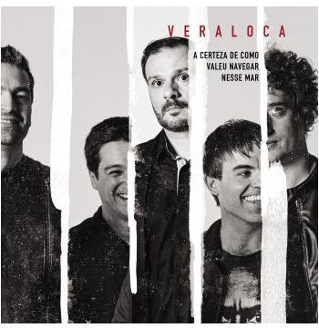 Vera Loca - A Certeza de Como Valeu Navegar Nesse Mar  (CD)