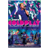 Coldplay Em Dobro - Live In Germany 2011 & Live In Glastonbury 2011  (DVD)