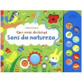 Sons da Natureza: Com Meus Dedinhos - Julia Benetton, Julia Cámara González