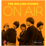 The Rolling Stones - On Air (CD) - The Rolling Stones