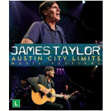 James Taylor - Austin City Limits - Music Festival (DVD) - James Taylor