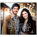 Tempo de Amar - Trilha Sonora da Novela (Vol. 1) (CD) - Vários