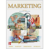 Marketing - Roger A. Kerin, Steven W. Hartley, Eric N. Berkowitz  ...