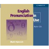 English Pronunciation In Use Audio Cd Set - Mark Hancock