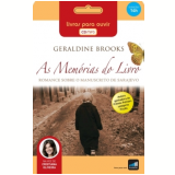 As Mem�rias do Livro - Geraldine Brooks