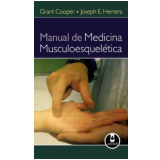Manual de Medicina Musculoesquelética - Grant Cooper, Joseph E. Herrera