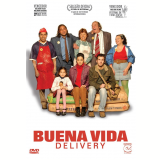 Buena Vida Delivery (DVD) - Vários (veja lista completa)