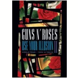User Your Illusion II - Guns n' Roses (DVD) - Guns N' Roses