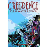 Creedence Clearwater Revival - I Put a Spell on You (DVD)