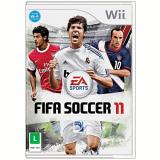FIFA Soccer 11 (Wii) -