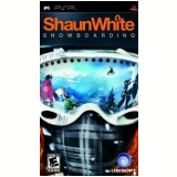Shaun White Snowboarding (PSP) -