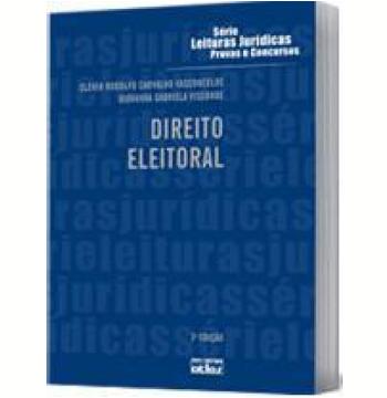 Direito Eleitoral - Vol. 35