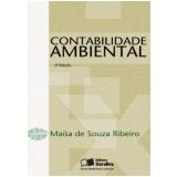 Contabilidade Ambiental - Maisa De Souza Ribeiro