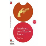 Asesinato En El Barrio Gotico -