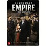 Boardwalk Empire - 2ª Temporada (DVD) - Vários (veja lista completa)