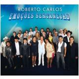 Roberto Carlos - Emoções Sertanejas (CD)