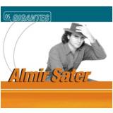 Almir Sater - Série Os Gigantes (CD) - Almir Sater