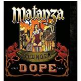 Matanza - Thunder Dope (CD) - Matanza
