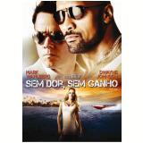 Sem Dor, Sem Ganho (DVD) - Dwayne Johnson, Ed Harris