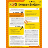 Empregados Dom�sticos (Vol. 31) - Leone Pereira