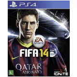 Fifa 14 (PS4) -