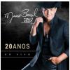 Marcos Brasil - 20 Anos (CD)