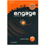 Engage 1 Teachers Pack Special Edition -