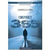 Conspiracy 365  - O Enigma Dos Desenhos - Gabrielle Lord