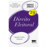 Direito Eleitoral  (vol.29) - Ricardo Cunha Chimenti