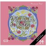 Mandalas De Bolso 14 - Montserrat Vidal