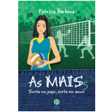 As Mais 5 - Patricia Barboza