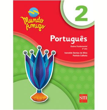 Português 2º Ano - Ensino Fundamental I