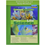Life Science Guided Reading And Study Workbook 200 - Michael J., Ph.d. Padilla