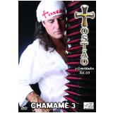 Tostão & Convidados - Chamamé Vol 3 (DVD) - Tostão
