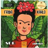 Frida Kahlo Para Meninas E Meninos - Nadia Fink