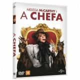 A Chefa (DVD) - Kristen Bell, Peter Dinklage, Melissa McCarthy
