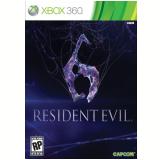 Resident Evil 6 (X360) -