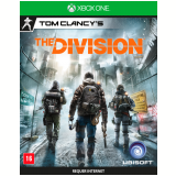 Tom Clancys - The Division (Xbox One) -