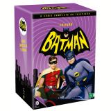Box Batman (DVD) - Bob Kane (Diretor)