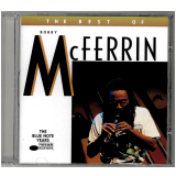 Bobby Mcferrin - The Best Of Bobby Mcferrin (CD) - Bobby McFerrin