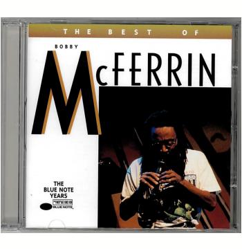 Bobby Mcferrin - The Best Of Bobby Mcferrin (CD)